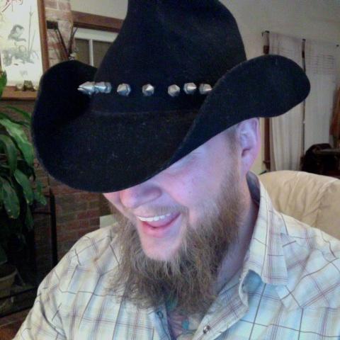 Tony Streeter AKA Old Tennessee Ladykiller